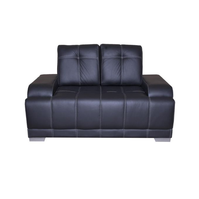 Leather Sofas In Nigeria: NewForm Vegas Animal Leather Sofa (3+2+1+1) Complete Set