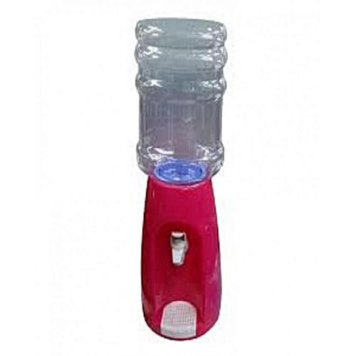 Mini Colorful Plastic Juice And Water Dispenser