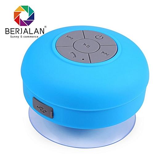 Waterproof Bluetooth Speaker Portable Outdoor Mini Speaker