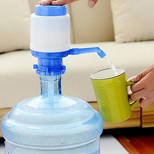 Drinking Water Pump 5 Gallon Bottled Hand Press