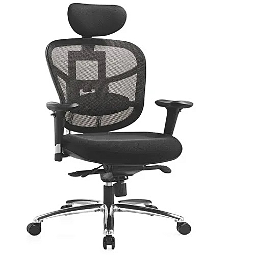 Ergonomic Office Chair (Lagos Delivery Only)