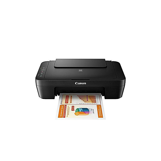 Canon Pixma MG2540S Inkjet Photo Multipurpose Printer
