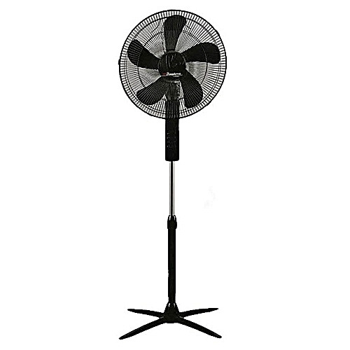Binatone Standing Fan 16inch Black 1656