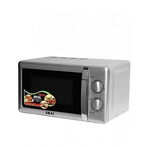 AKAI Microwave Grill Oven - 20L