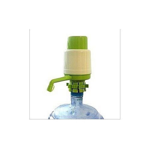 Eco-logic Drinking Water Pump