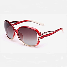 e41925fb1303f Ladies Sunglasses Women Luxury Sun Glasses 2018 Stylish Oversized Polarized Mirror  Vintage Hollow Driving Glasses Uv400
