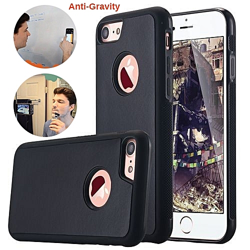 IPhone 6s Case,iPhone 6 Case,iphone 6s Anit Gravity Case Magic Power Nano Technology TPU Strong Adsortion Anti-Gravity Back Cover Phone Case For IPhone 6/6S