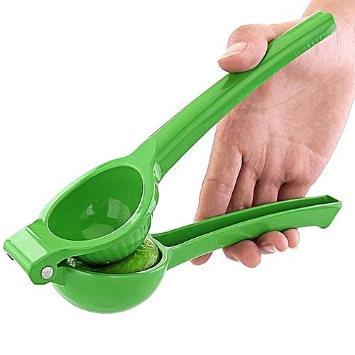 Home Kitchen Lemon Squeezer Hand Press