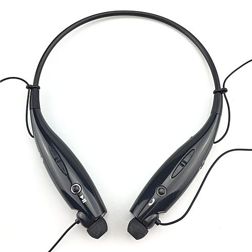 678fdd0e307 JQAIQ Wireless Bluetooth Headset Sports Bluetooth Earphones Headphone With  Mic Bass Earphone For Samsung Iphone Black