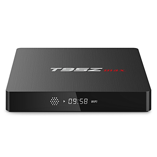 Sunvell T95Z Max TV Box Amlogic S912 Android7.1 3GB RAM + 32GB ROM 2.4G+5G WiFi BT4.0 Support 4K H.265