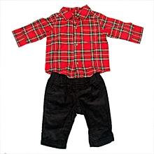 d64c1a69f4b9 Buy carter's Boys Clothing Sets Online | Jumia Nigeria