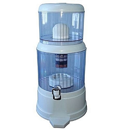 Rico 20L Water Purifier