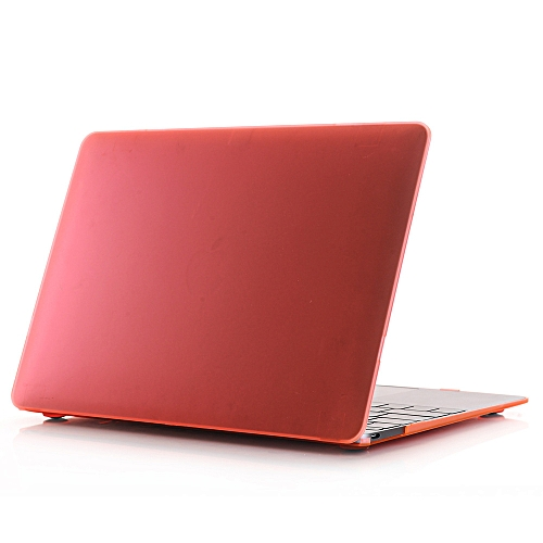 Air Macbook Retina Pro Apple Notebook Case Multi-model Frosted Case Shell Pink