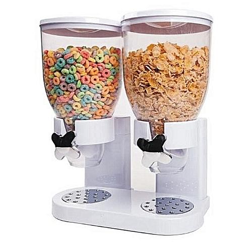 Fresh Easy Cereal Dispenser