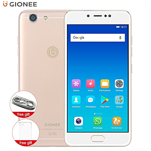 S10C 4GB RAM 32GB ROM Qualcomm Snapdragon 427 1.4GHz Quad Core 5.2 Inch IPS HD Screen Android 7.1 4G LTE Smartphone