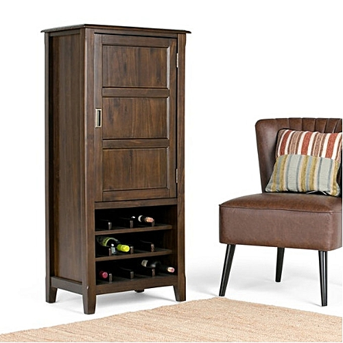 Handys - Wyndehall Portland High Storage Wine Rack (Delivery Within Lagos Only)