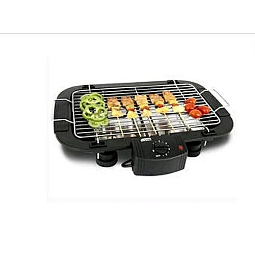 Portable Electric Barbecue Grill