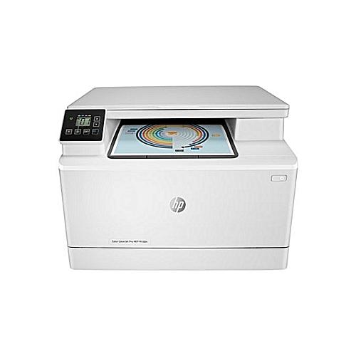 Pro MFP M180n All-In-One Color LaserJet Printer
