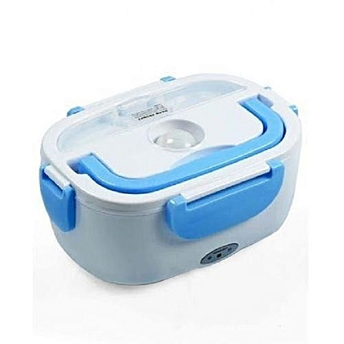 Electric Lunch Box/Food Flask,