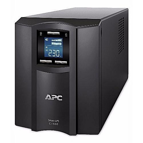 Apc Smart-UPS 1500VA (1.5KVA)