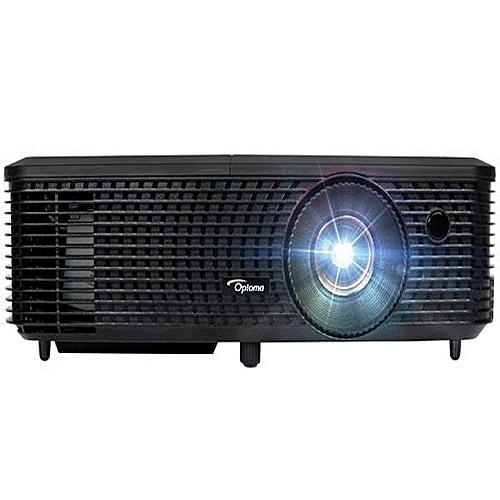 X341 3300 Lumens XGA 3D DLP Projector Superior Lamp & HDMI