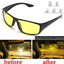 eb8bd40d31dd Night Driving Glasses Anti Glare Vision Driver Safety Sunglasses Goggles