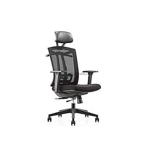 Executive Swivel Mesh Office Chair (Lagos Ogun Delivery)