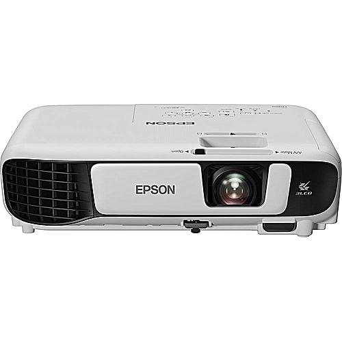 EB-S41 3,300 Lumens SVGA Projector