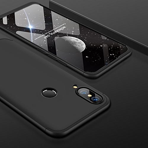 timeless design eb1cd 17445 Huawei Nova 3i 360 Degrees Full Coverage Protective Back Case (black)