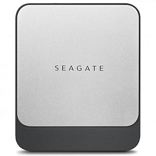 250GB FAST SSD PORTABLE EXTERNAL USB/USB C SOLID STATE DRIVE STCM250400