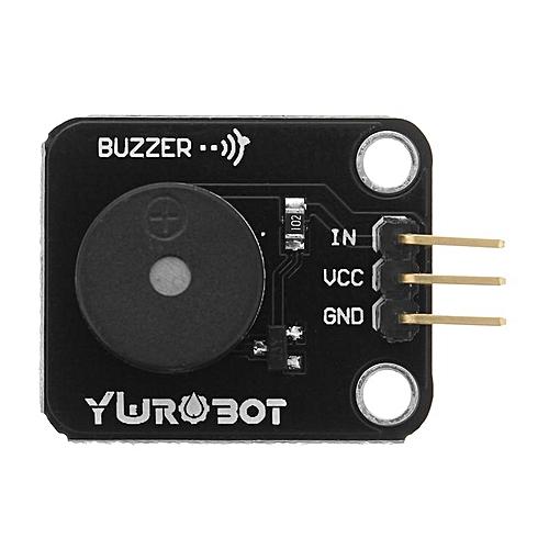 YwRobot Studio Arduino Electronic Building Blocks Active Buzzer Module