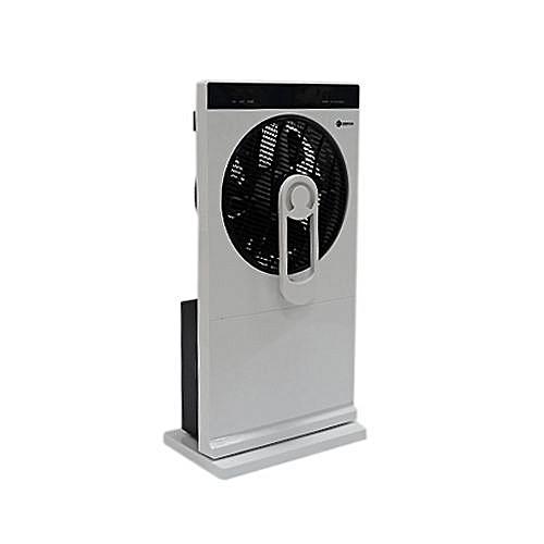 """Mist Box Fan (12"""") SW-18"""