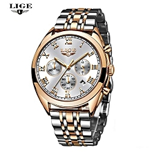 Buy Lige Men's Watches Online | Jumia Nigeria