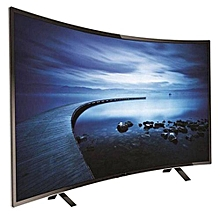 769582c60 32-Inch HD LED Curved Television