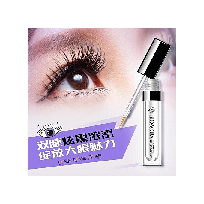 ecef0f8b48f ... 7ml Enhancer Eyelash Serum Eyelash Growth Treatments Liquid Serum  Enhancer FEG Powerful Eye Lash Longer Thicker