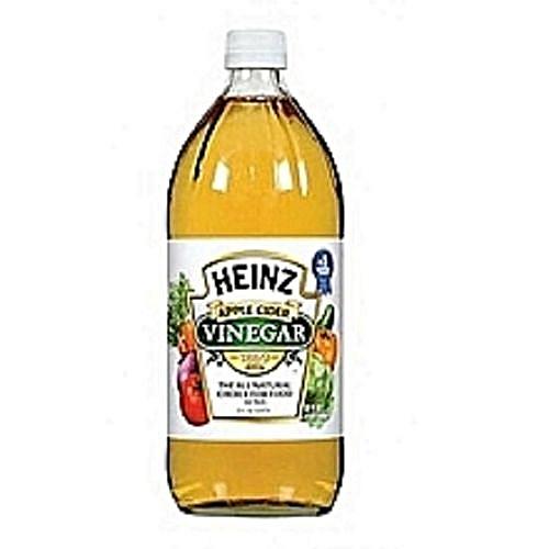 Apple Cider Vinegar 946ml 32 FL OZ (without The Mother)