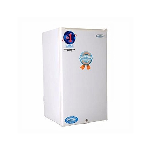 SINGLE DOOR REFRIGERATOR 134-R6- White
