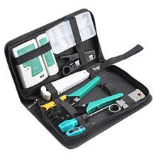 11 In 1 Generic Network Maintenance Computer Repair Kit Tool Bag - Colormix