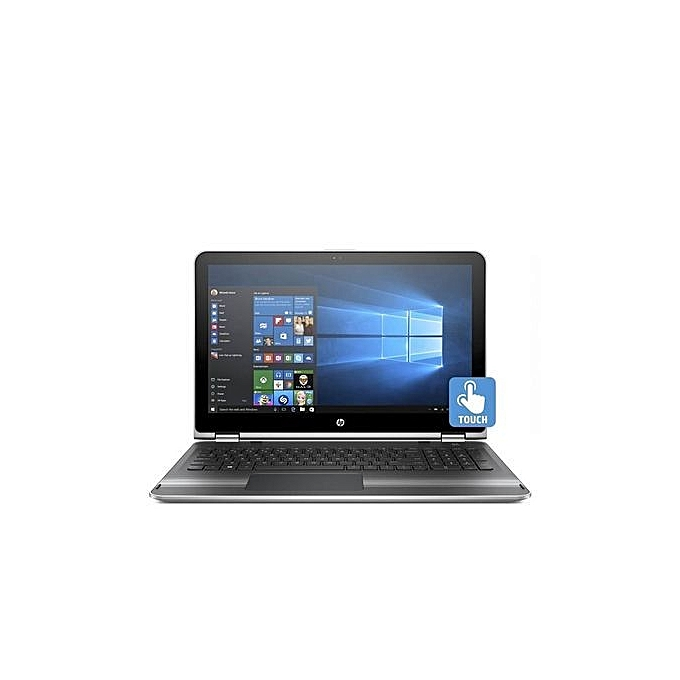 Pavilion 15 Intel Core I5 (8GB RAM, 1TB HDD) 15 6-Inch Windows 10 Laptop +  16GB Flash
