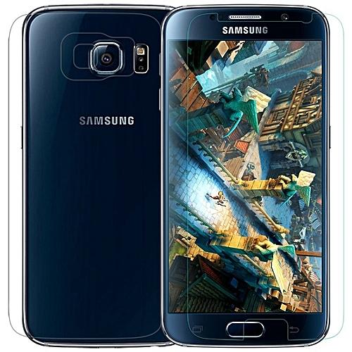 Samsung Galaxy S6 G920F Nillkin H Tempered Glass Screen Protector For Samsung Galaxy S6 G920F