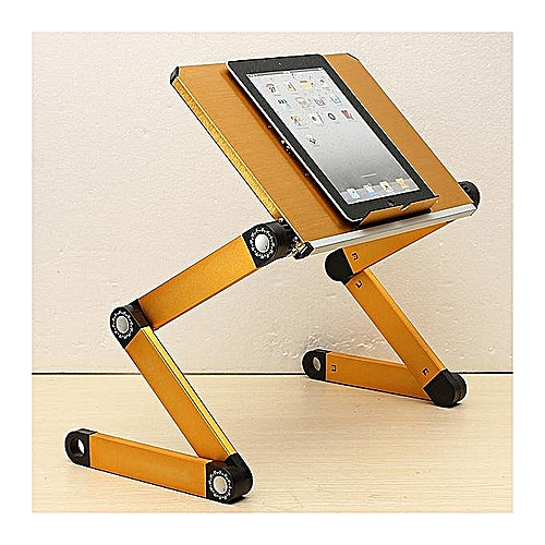 3 Styles Laptop Notebook PC Table Desk Sofa Bed Folding Adjustable Stand Cooling