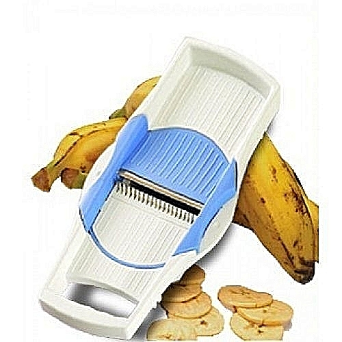 Plantain And Vegetable Slicer