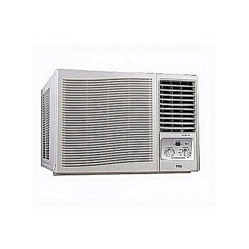 TCL Window Air Conditioner - 1hp