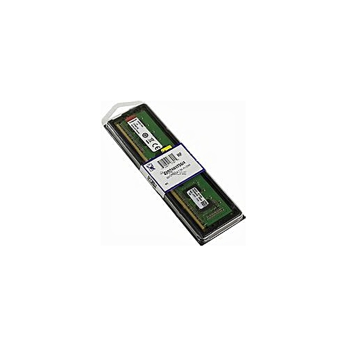 Kingston KVR24N17S6/4 4GB DDR4 2400Mhz Non ECC Memory