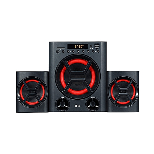 LG Xboom 40w Hifi Audio Home Theater