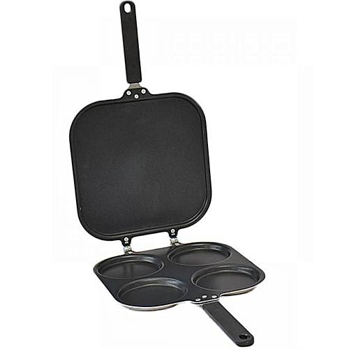 Pancake Pan Easy Flip Nonstick