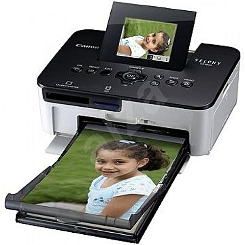 Canon Selphy Cp1000 Photo Printer Jumiacomng