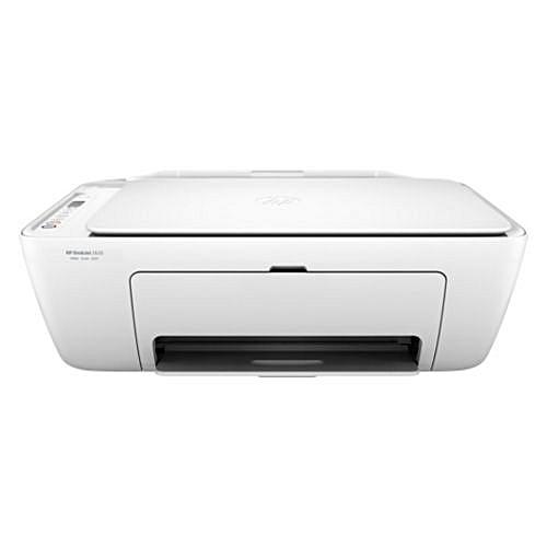 DeskJet 2620 All-in-One Printer (Print, Scan & Copy) - White
