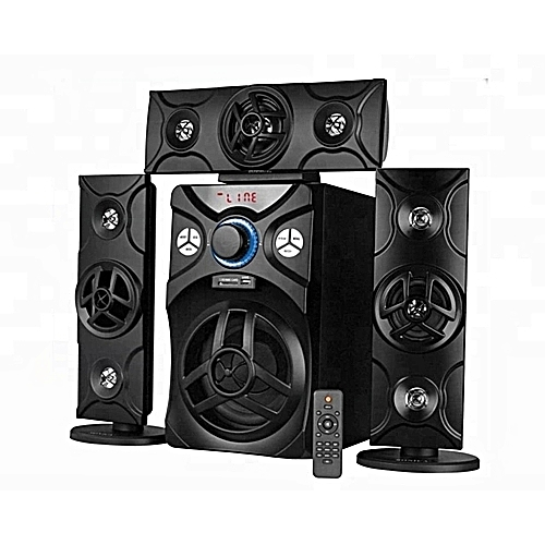 Bluetooth Home Theater Sound System