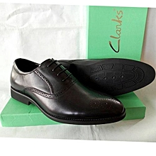 038dbaa6fc3 Men  039 s Quality Formal Black Shoe Brogues